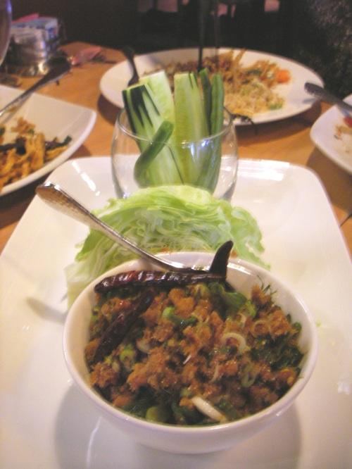 Chantanee Thai Restaurant In Bellevue Pranee S Thai Kitchen