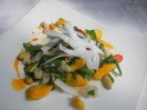 ~Thai Crab Salad with Mango Recipe~