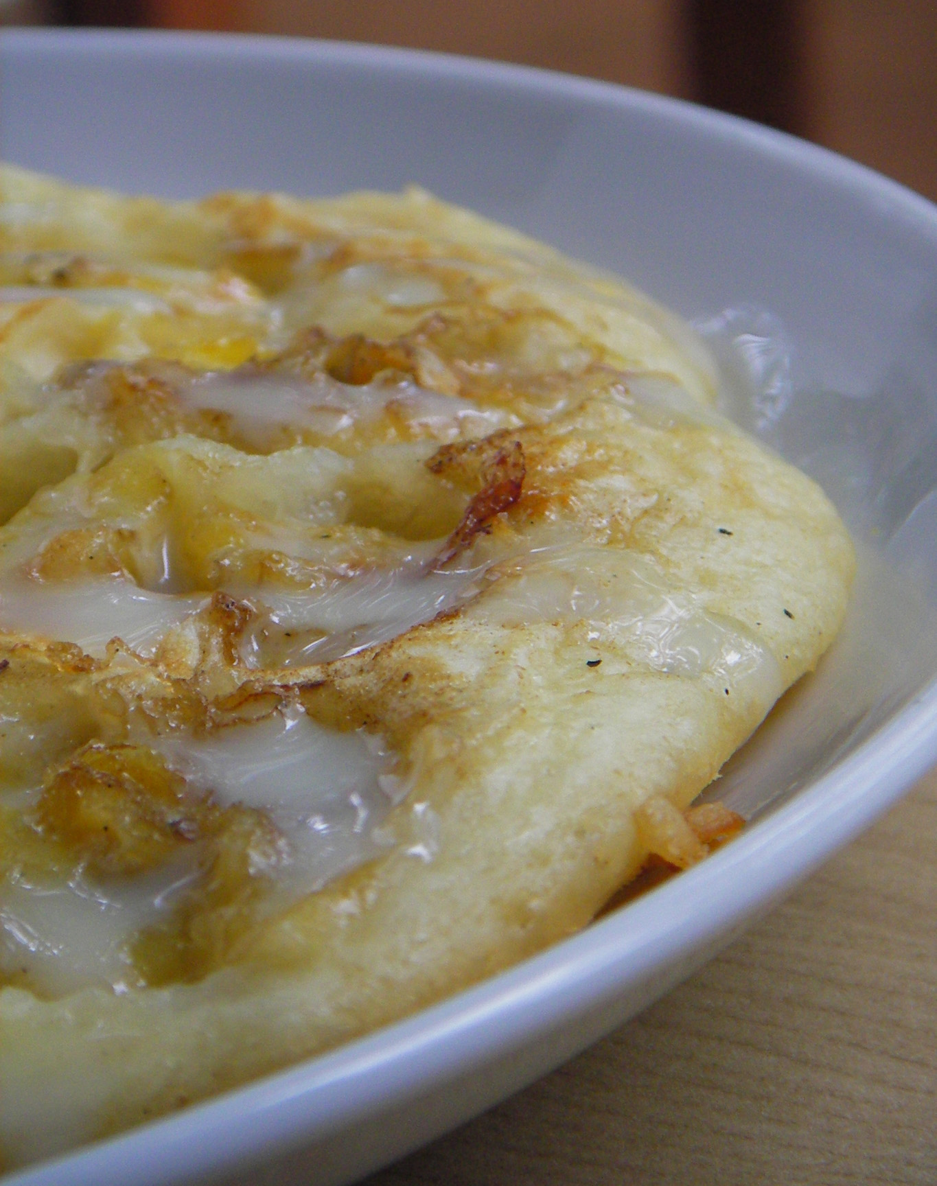 ~Banana Pancake Recipe, Phuket Islander Style~ | Pranee's ...