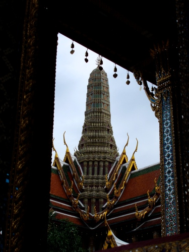 The Grand Palace, Bangkok Magnifican and Timeless