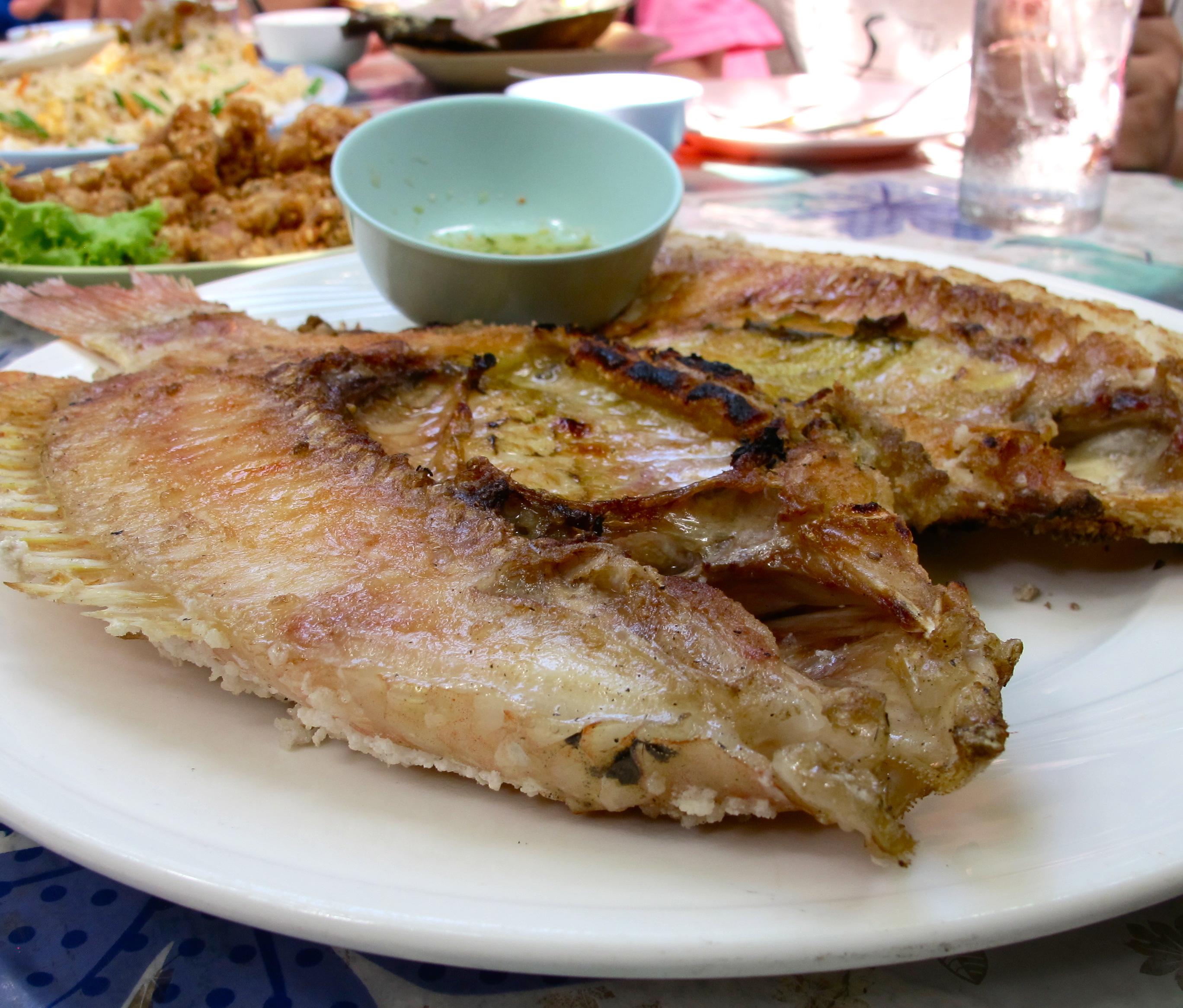 ~Phuket Seafood At Rawai Beach~