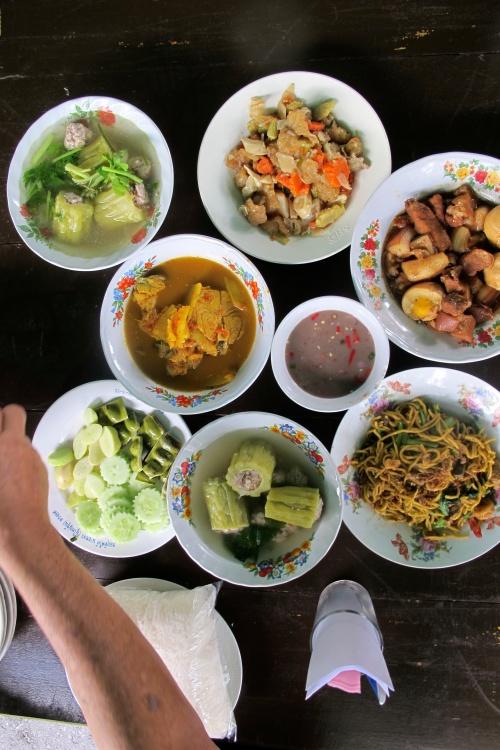 Phuket Cuisine