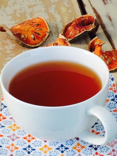 Bael Fruit Tea - ชา
