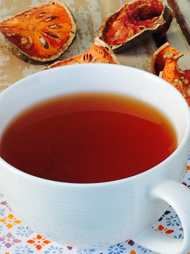 Bael Fruit Tea-