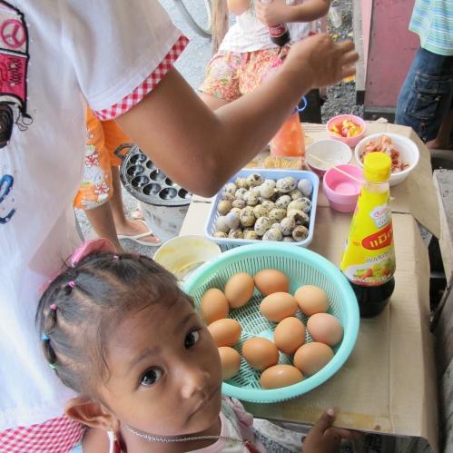 Quail Egg - ไข่นกกระทา