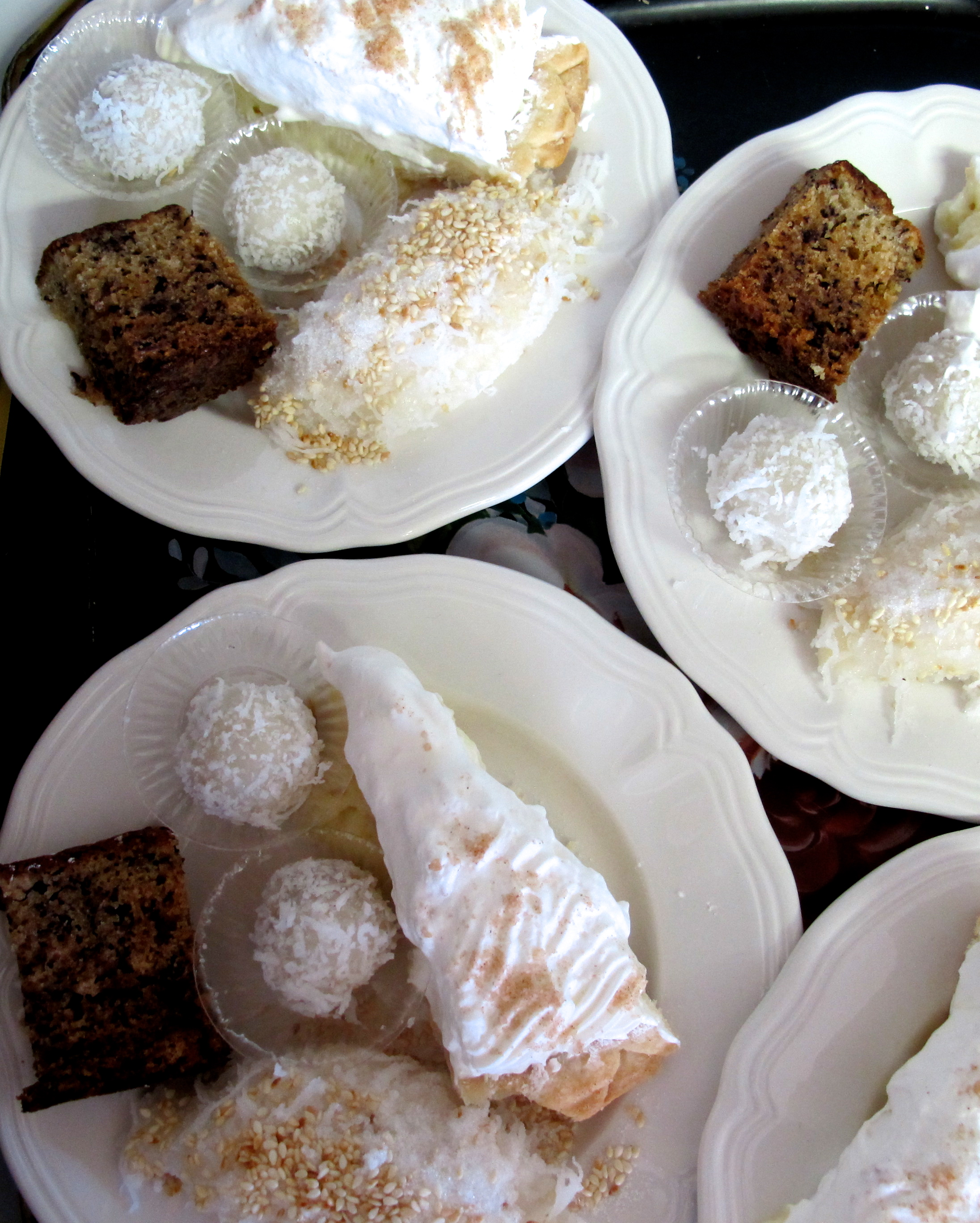 July | 2012 | Pranee\'s Thai Kitchen