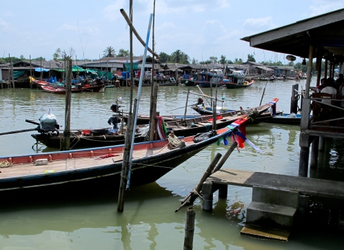 Baan Keang Lae Seafood